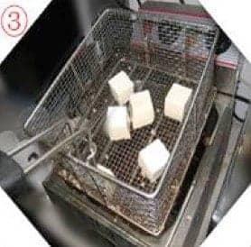 Easy Fried Tofu Recipe step3