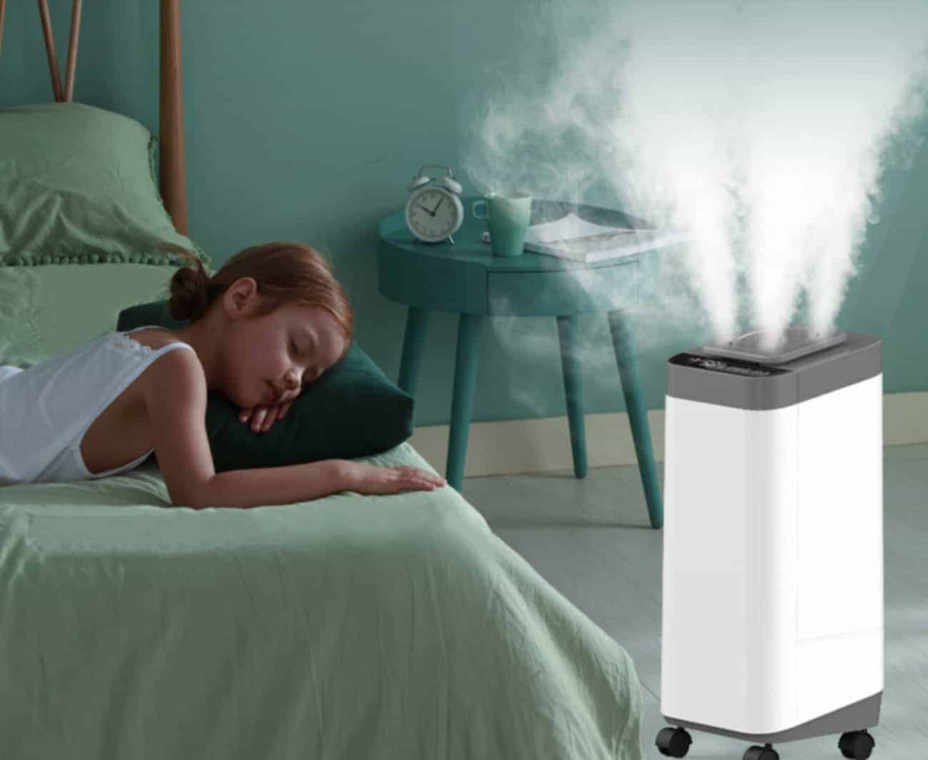 How to Choose the Best Air Humidifier