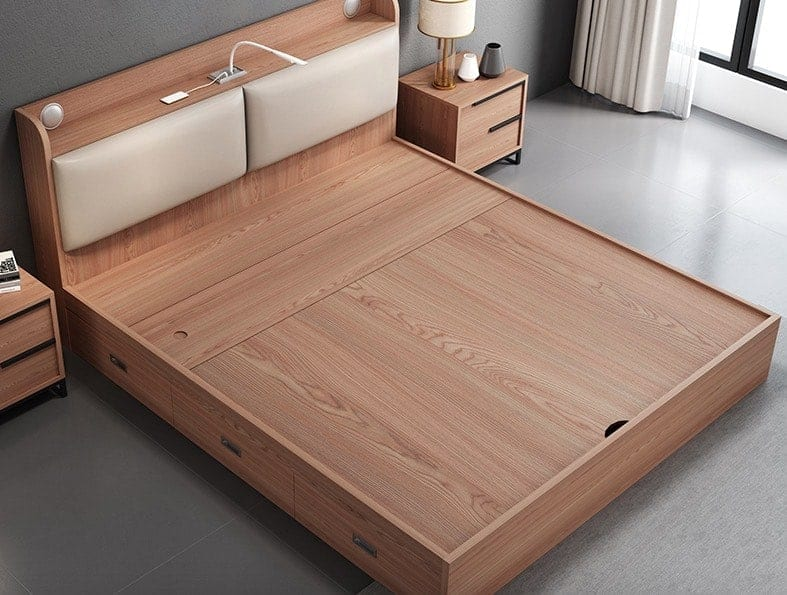 How to Choose the Best Bed Frame