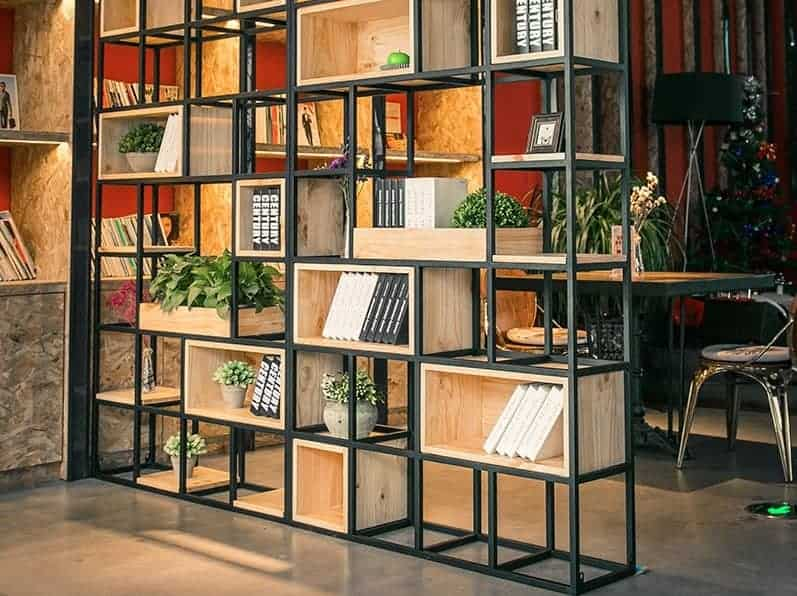 How to Choose the Best Cube Bookcase