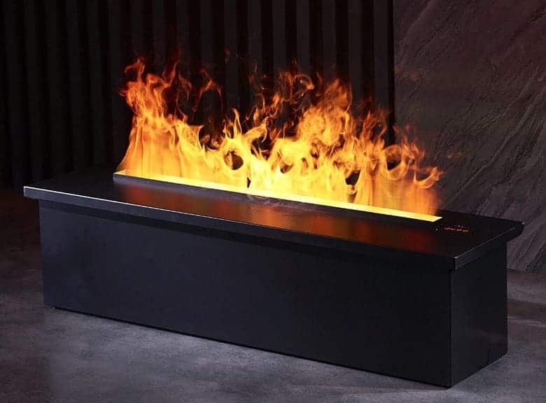 How to Choose the Best Electric Fireplace