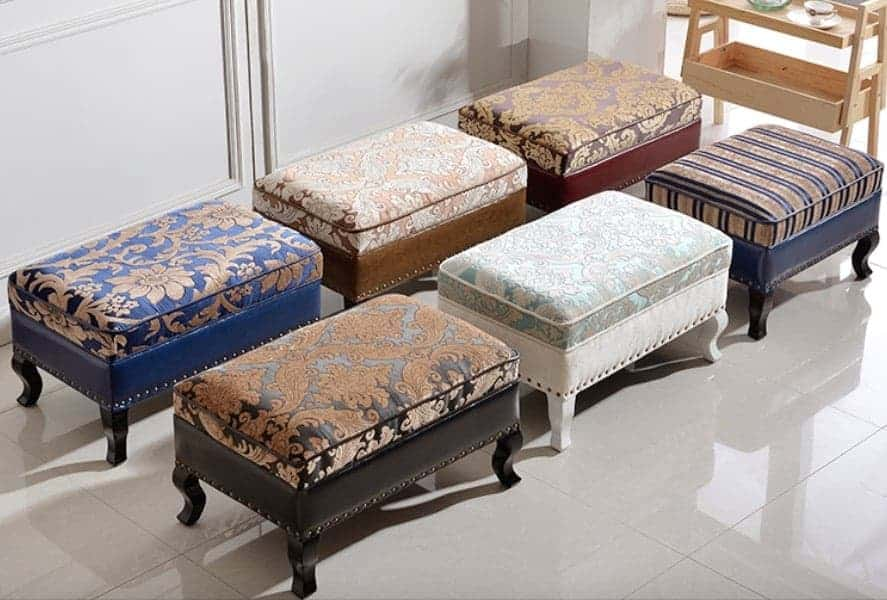How to Choose the Best Ottoman Slipcover