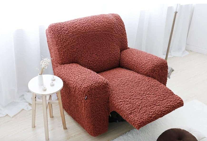 How to Choose the Best Recliner Slipcover