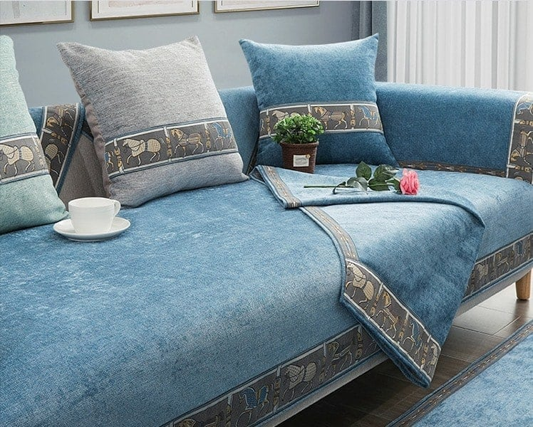 How to Choose the Best Sofa Slipcover