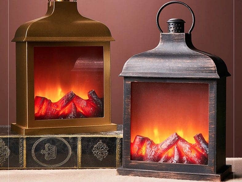 How to Choose the Best Tabletop Fireplace