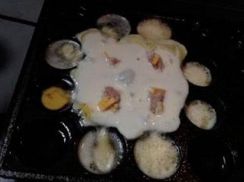 Roasted Tuna and Mashed Potato Ball Recipe step4