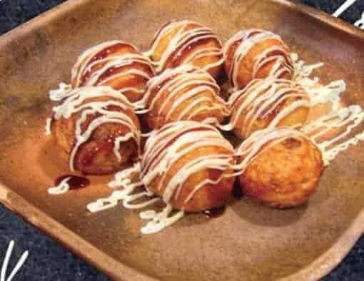 Roasted Tuna and Mashed Potato Ball Recipe step7