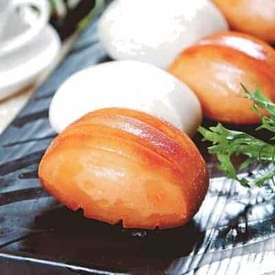 Steamed Bun Fried Bun Recipe
