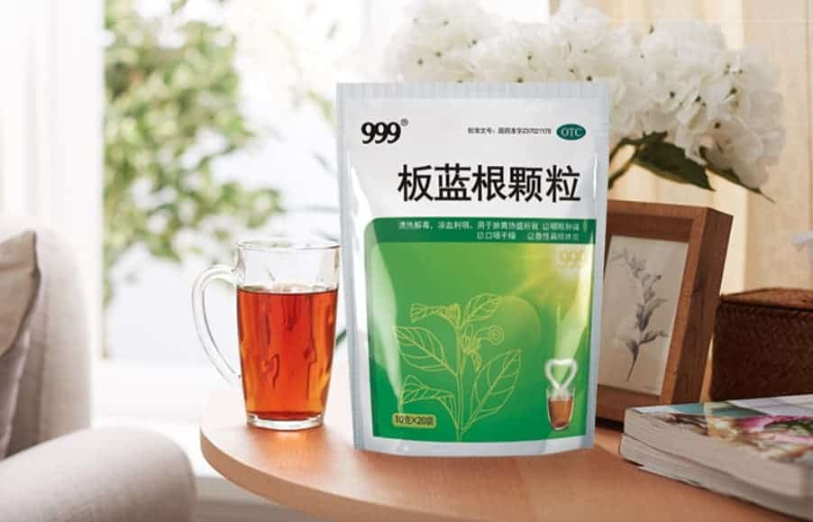 Banlangen Keli Reviews – Best Chinese Herbal Tea