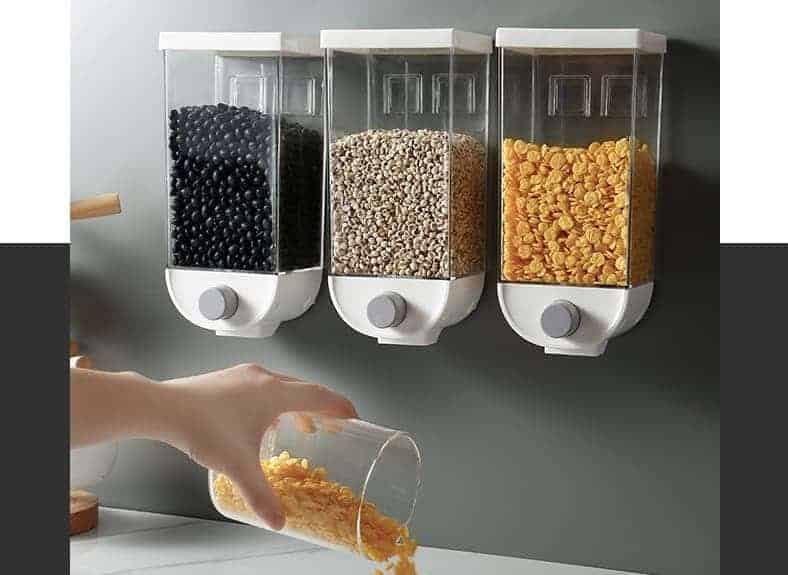 Best Cheap Cereal Dispensers Price Comparison