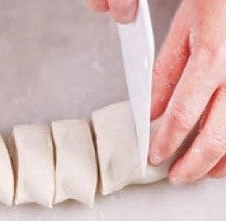 Easy Taro and Ham Pie Recipe step5