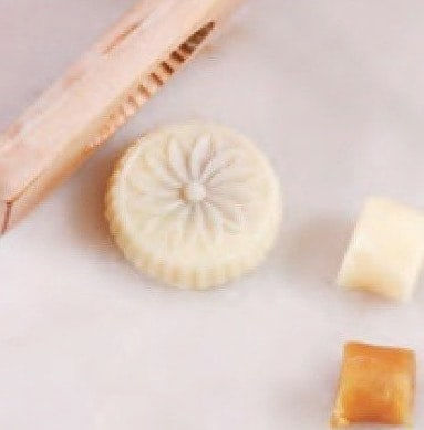 Golden Bean Paste Pie Recipe step7