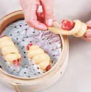 Golden Brown Sausage Roll Recipe step7
