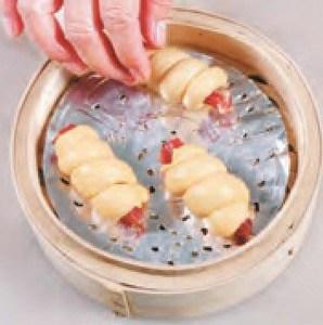 Golden Brown Sausage Roll Recipe step8