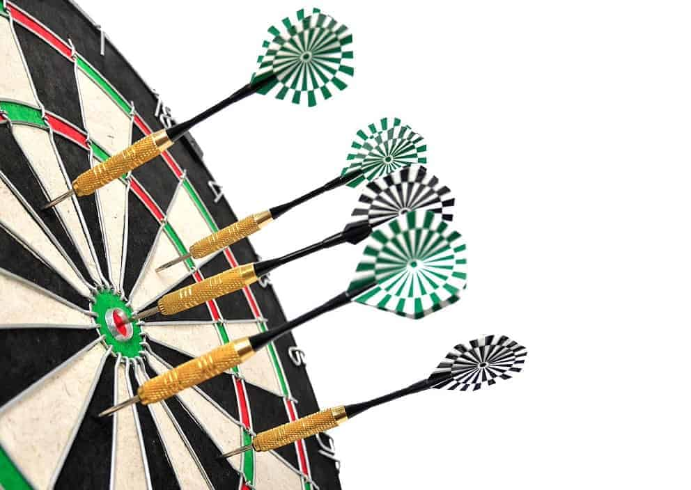 How to Choose the Best Bristle Dartboard for Home