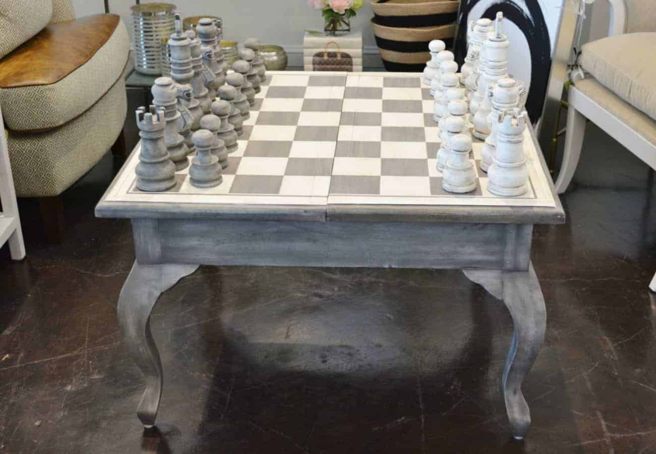 How to Choose the Best Chess Table