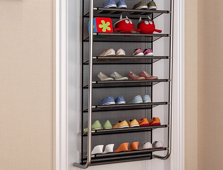 How to Choose the Best Hanging Shoe Organizer