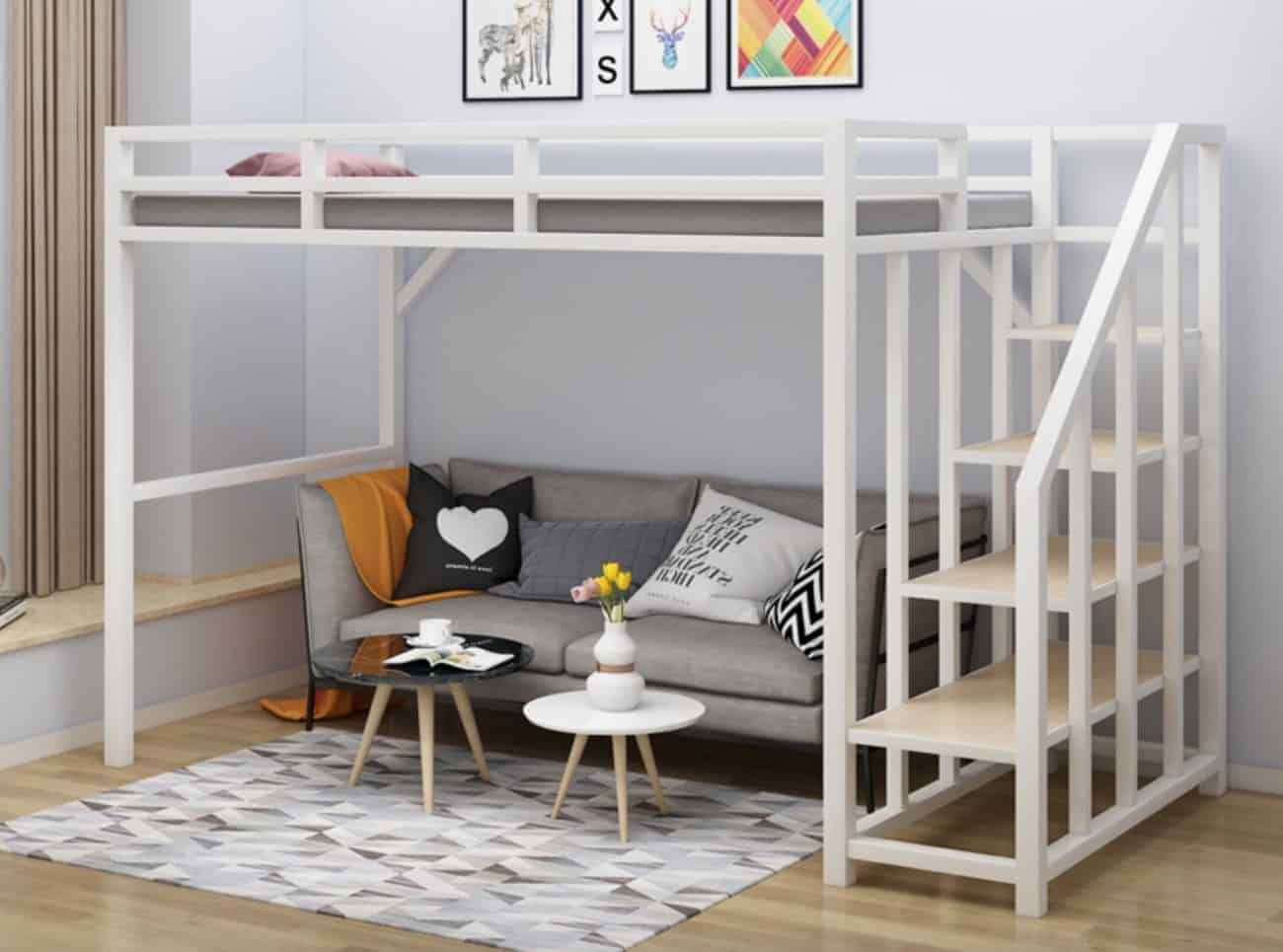How to Choose the Best Loft Beds