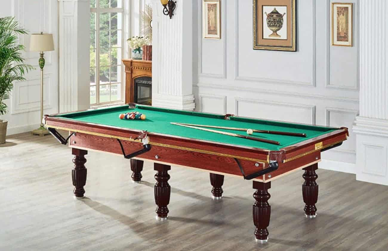 How to Choose the Best Pool Table for Home