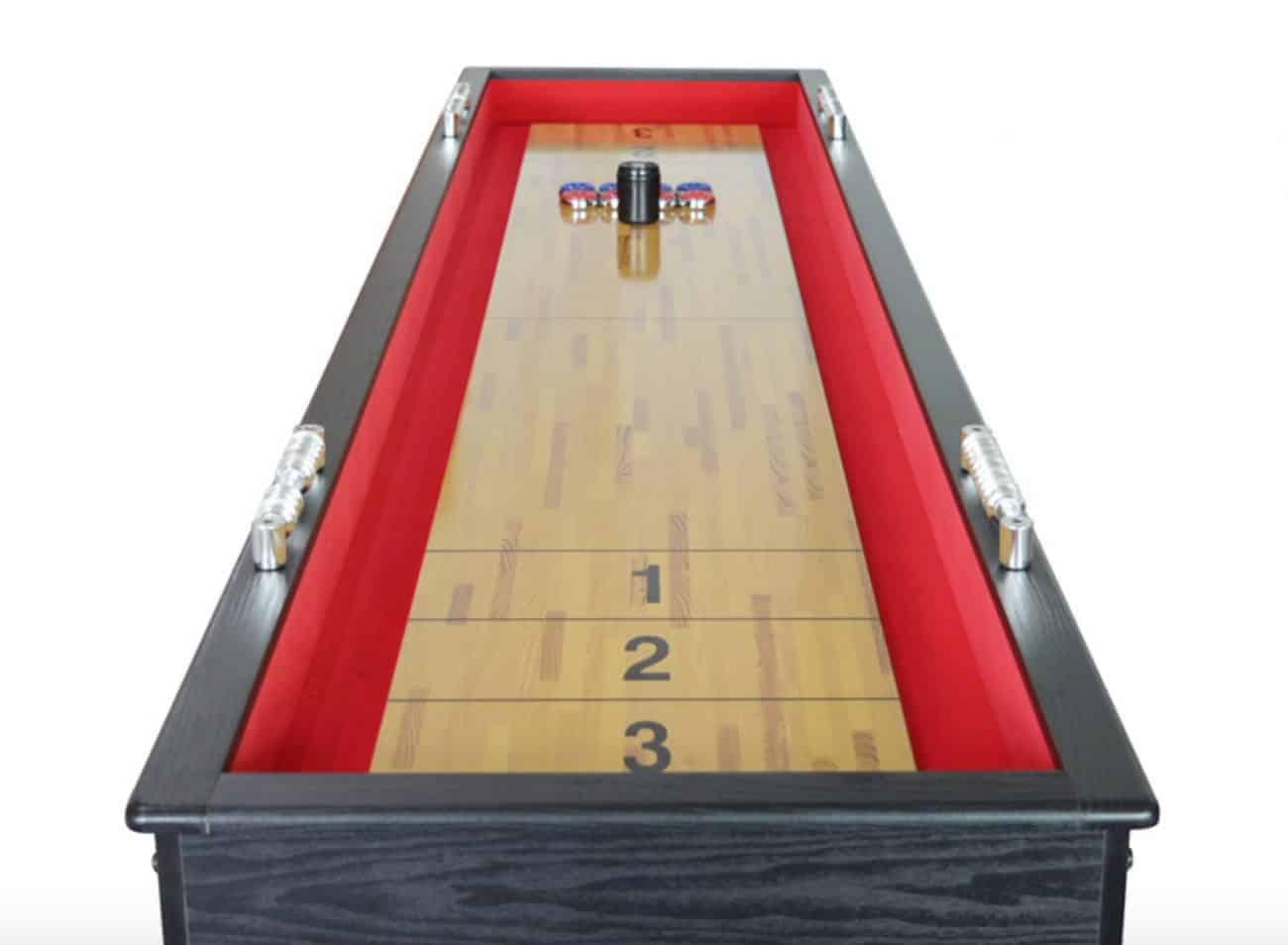 How to Choose the Best Shuffleboard Table for Home