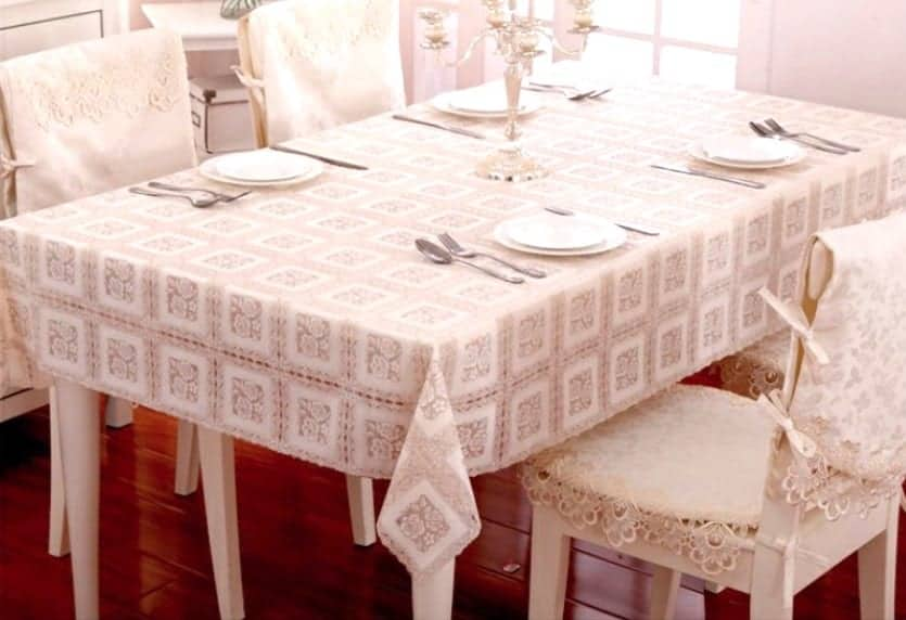 How to Choose the Best Table Runner