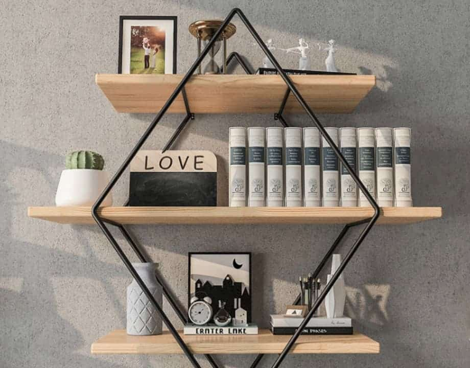 How to Choose the Best Wall Shelf