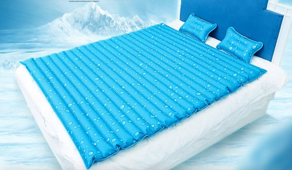 How to Choose the Best Waterbed Mattress