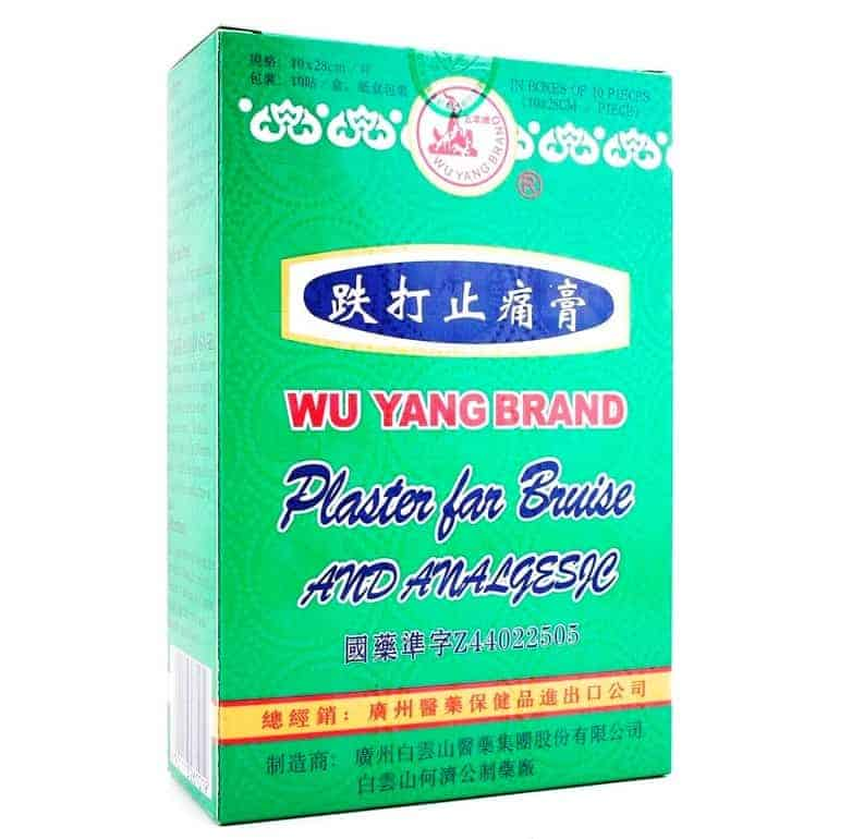 Pain Relieving Medicated Plaster Reviews The Best Pain Relieving Plaster