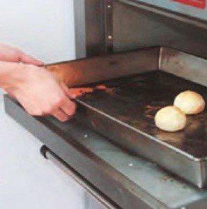 Egg Yolk Lotus Paste Pastry Recipe step7
