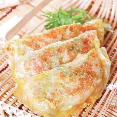 Fried Dried Turnip Dumpling Recipe