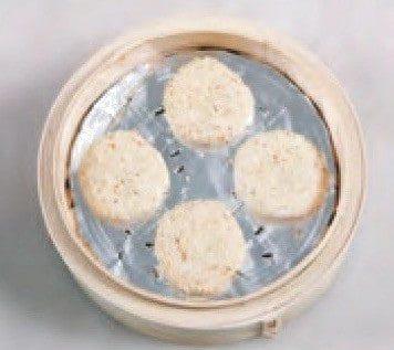 Fried Lotus Paste Sesame Pie Recipe step10