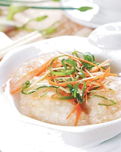 Green Onions Flavour Dumpling Soup Noodle Recipe