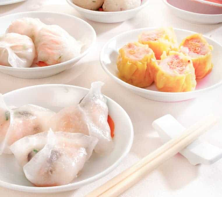 Top 8 Best Dim Sum Cookbooks Reviews