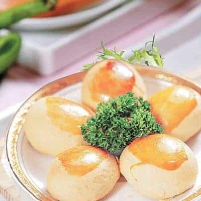 Wax Gourd Pie Recipe
