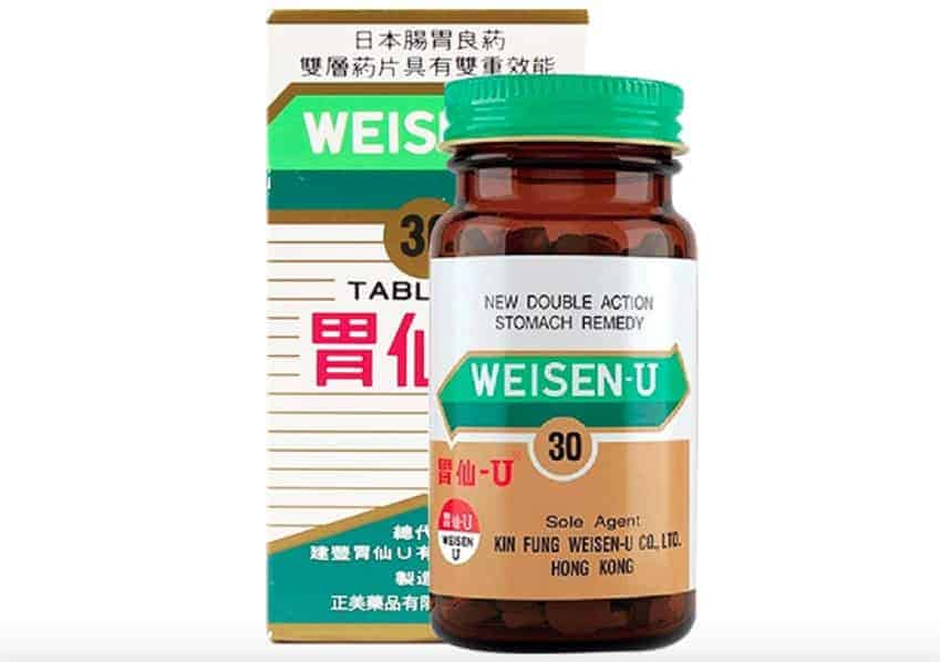 Weisen U Stomach Remedy Reviews Is It The Right Remedy For Stomach Problems