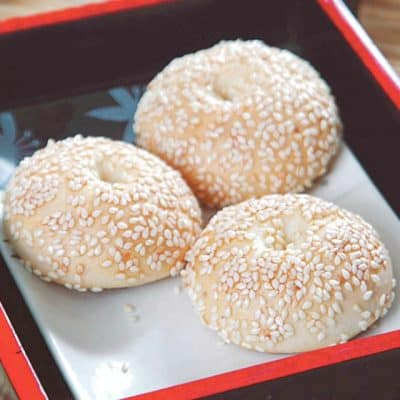 Assorted Nuts Biscuit Recipe