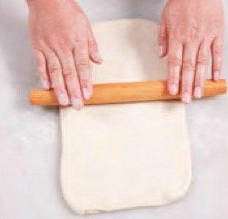 Bean Paste Pie Recipe step8