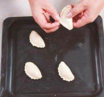 Chaoshan Flavour Crispy Dumpling Recipe step11