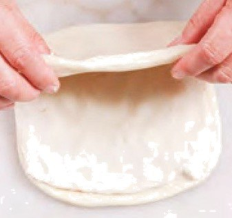 Chaoshan Flavour Crispy Dumpling Recipe step5