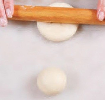 Chinese LaoPo Biscuits Recipe step12