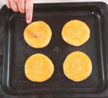 Chinese LaoPo Biscuits Recipe step14