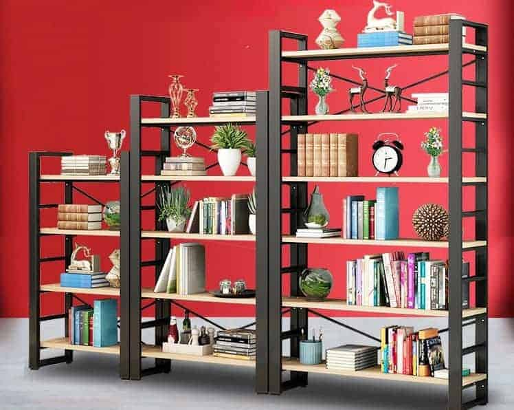 How to Choose the Best Etagere Bookcase