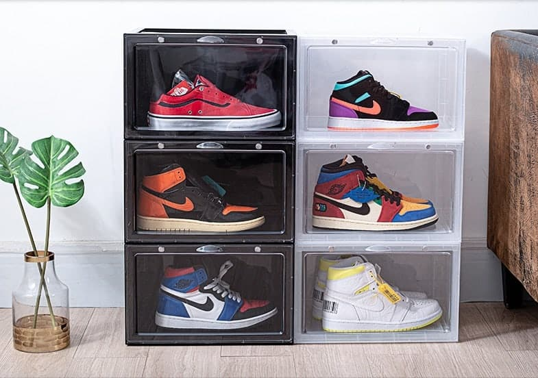 How to Choose the Best Shoe Storage Box