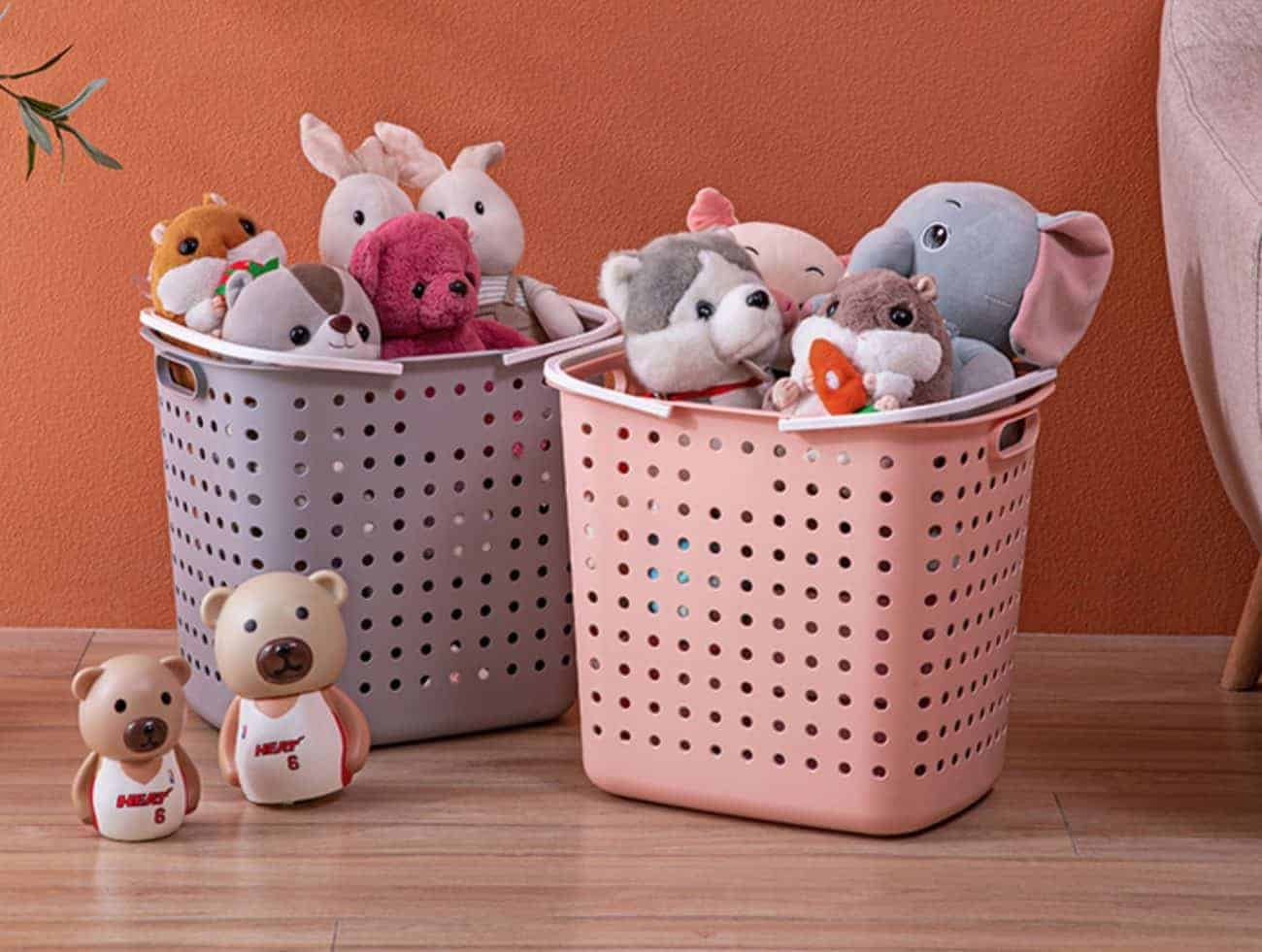 How to Choose the Best Storage Baskets