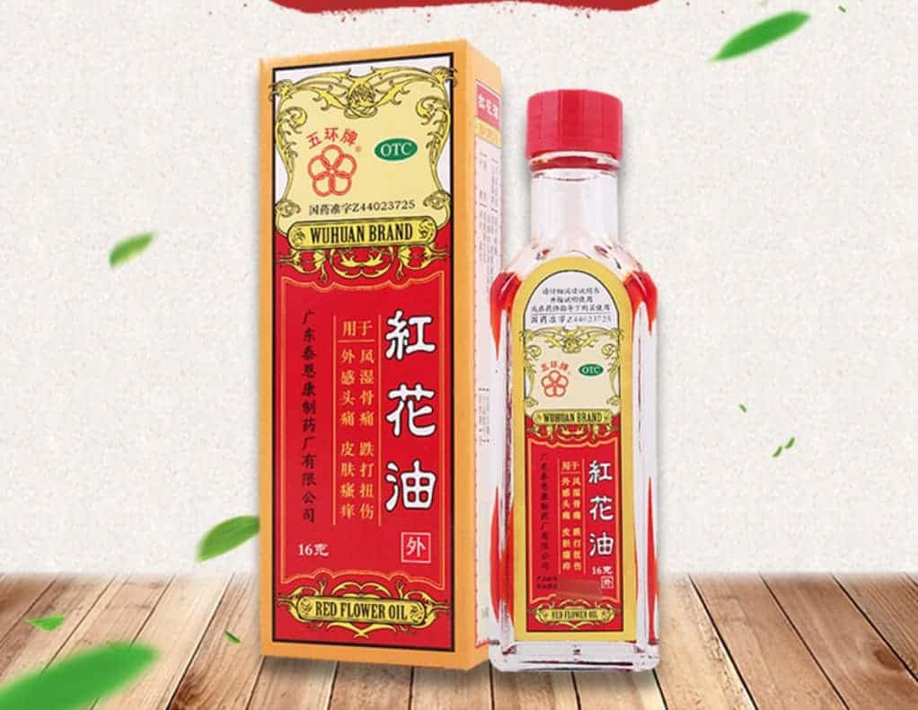 Red Flower Analgesic Oil Reviews – It Is the Best Pain Relieving Oil