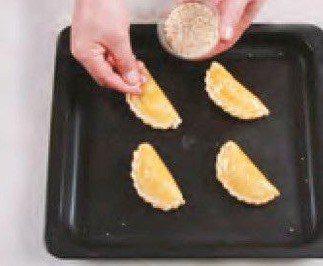 Roasted Bean Paste Crispy Dumpling Recipe step10