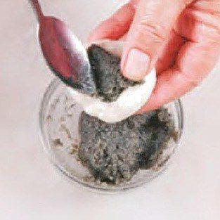 Sesame Paste Bun Recipe step6