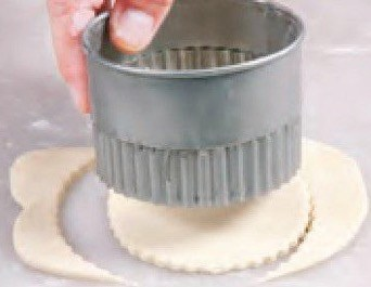 Triangle Pastry Recipe step8