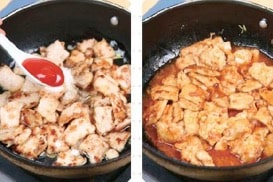 Chinese Fried Pork Tenderloin step6