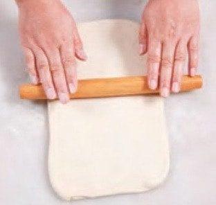 Chinese Papaya Pie Recipe step7